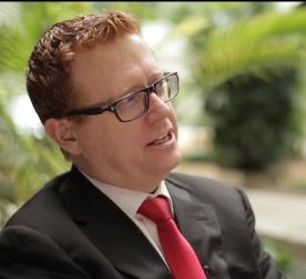 Neil Pollock - Nxtra Data CEO