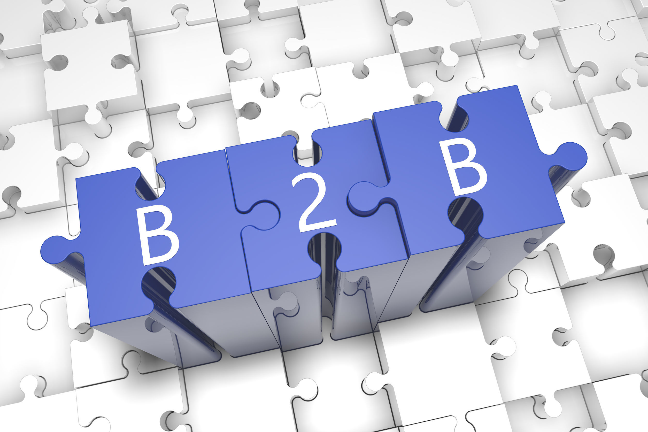 Marketing Manifesto of the B2B Marketer