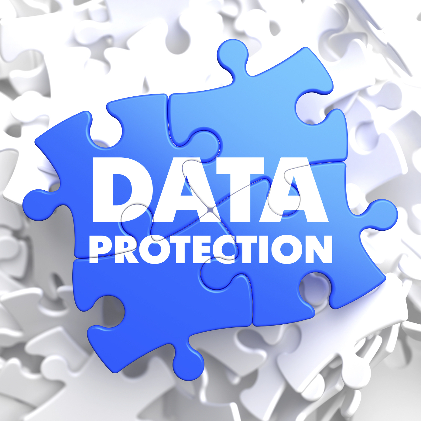 The Market and Future of Data Protection