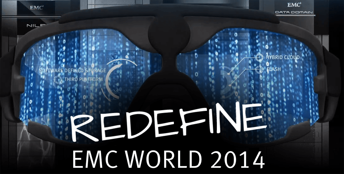 7 Takeaways from EMC World 2014