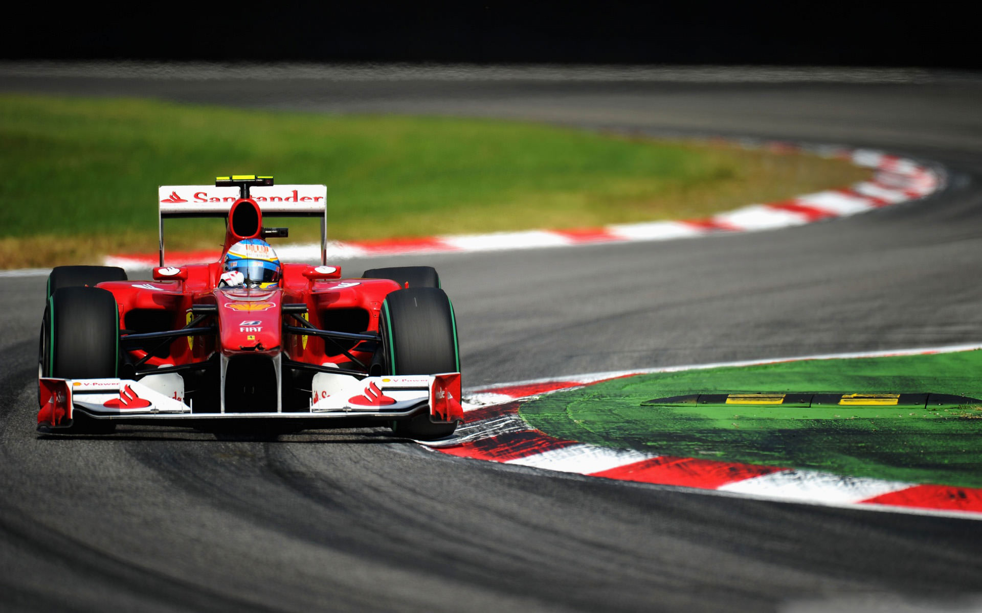 Businesses Could Learn from Formula 1 Racing
