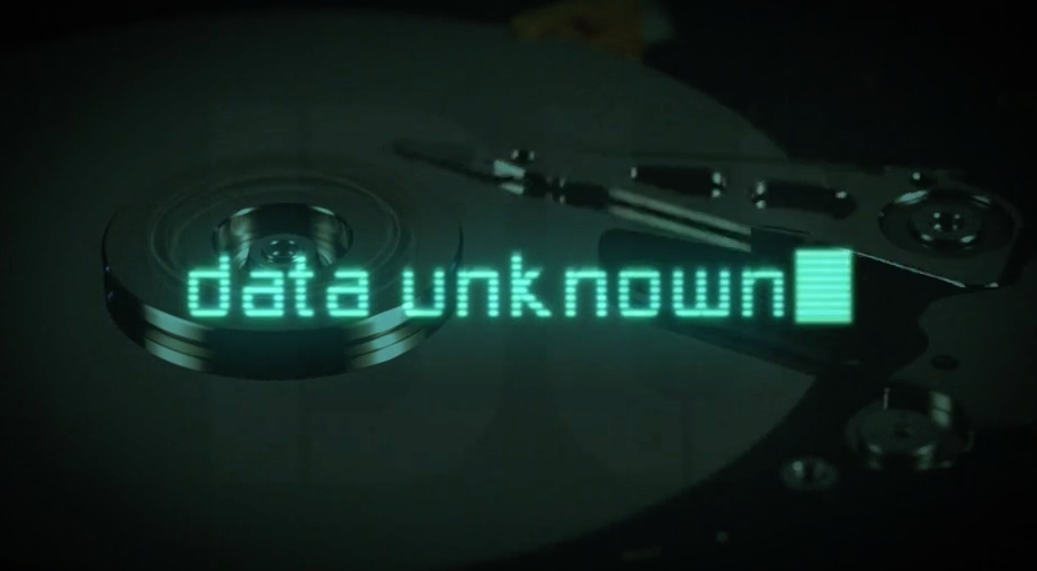 What is Data Unknown?