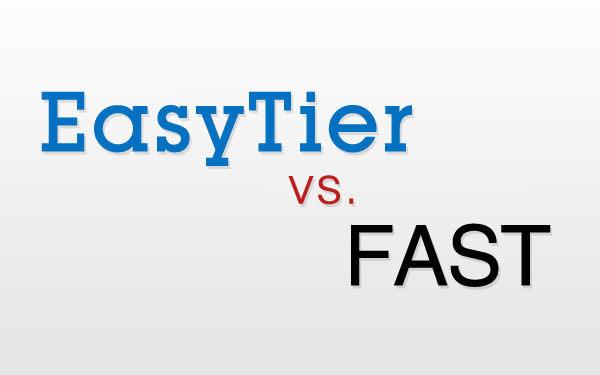 EasyTier Trumps FAST