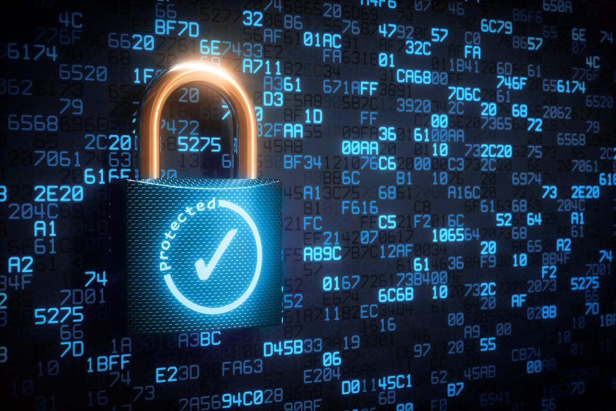 Six Key Data Resilience Needs - Episode 3 of 6 - Encryption