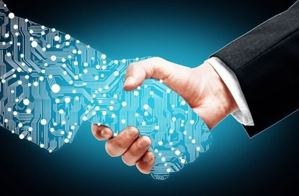 Solving Big Technology Problems the Right Way, with Partners